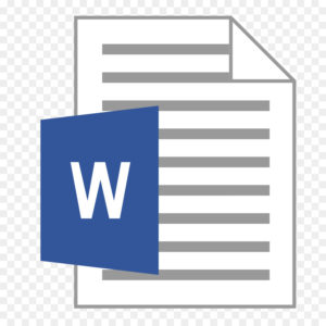 Download Child Patient Word Doc Form